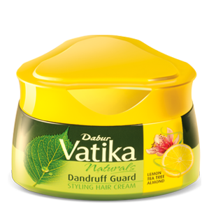 Dandruff Guard Hair Cream