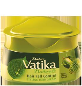 Hair Fall Control Vatika Naturals