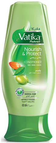 Hair Nourish & Protect