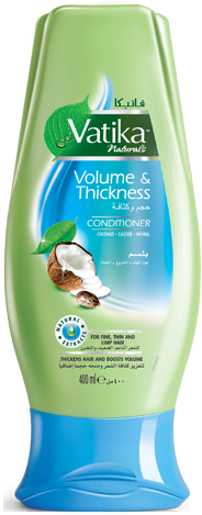 Volume and thickening Conditioner