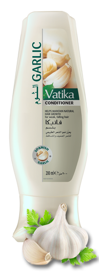 Vatika Garlic Conditioner