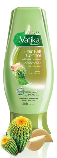 Vatika Hair Fall Control Conditioner