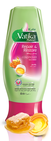 Vatika Repair & Restore Conditioner
