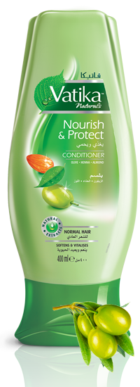 Vatika Nourishing Conditioner