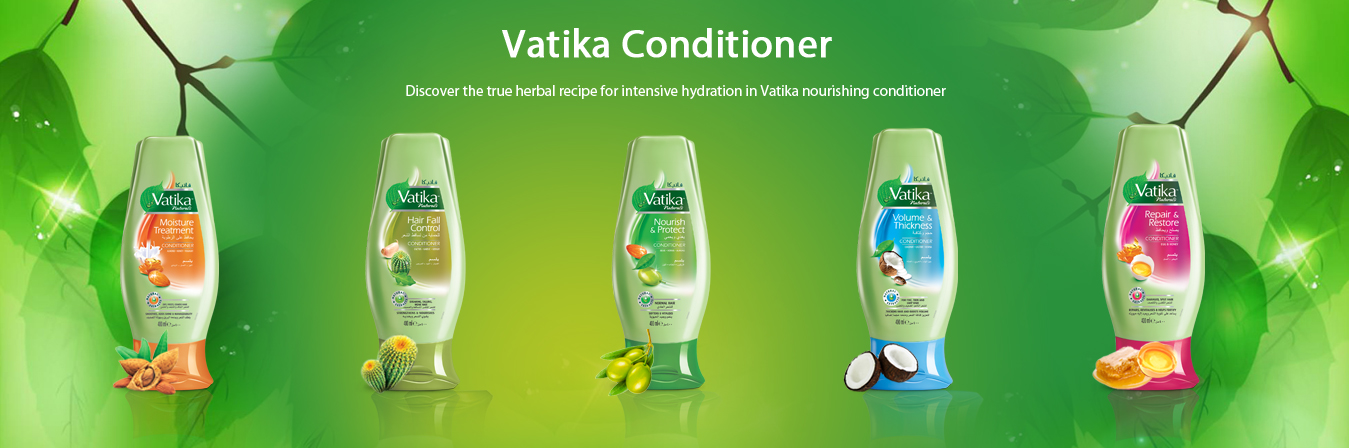 Vatika Conditioner