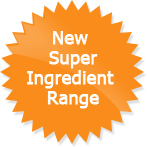 New Alpha Ingredient Range
