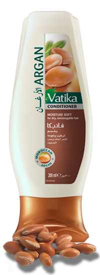 Vatika Argan Conditioner