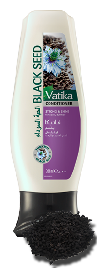 Vatika Black Seed Conditioner
