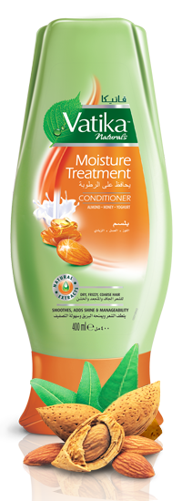 Vatika Moisture Treatment Conditioner